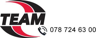 TEAM-REINIGUNGEN Logo